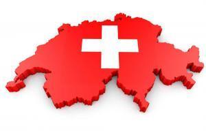drapeau carte suisse